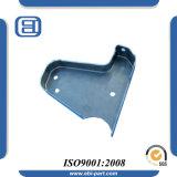 Kundenspezifisches Blech, das Teile mit Puder-Beschichtung stempelt