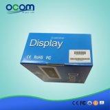 Индикация клиента POS LCD экрана дисплея цены USB самого лучшего серия высоты регулируемого Port опционная для трактира