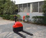 Миниая электрическая тележка паллета 1500kg