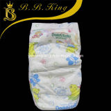 Pañal mágico del bebé de la cinta de Clothlike de la calidad superior