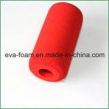 Tube fermé flexible de mousse de cellules de constructeur en acier de tube de mousse d'EVA