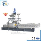 Steel inoxidable Twin Screw et Barrel pour Plastic Extruder Machine