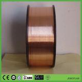 二酸化炭素の溶接ワイヤEr70s-6の熱い販売