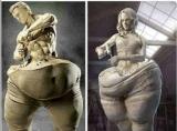 Heet verkoop de Producten van het Verlies van het Gewicht: Orlistat