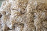 """Perro masticar hueso de nudo de cuero crudo natural (4 """"-4.5"""")"""