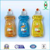 経済的な集中されたDishwashingの液体洗剤