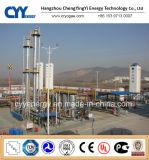 Usine de génération d'argon d'azote de l'oxygène de séparation de gaz d'air de Cyyasu18 Insdusty Asu