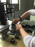 Azionatori lineari ibridi del motore facente un passo per le stampanti 3D