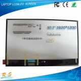 Pantalla B101uan01.9 (pantalla de la computadora portátil de 10.1 pulgadas de la computadora portátil LED LCD para la venta al por mayor)