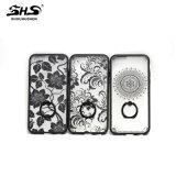 Shsは多数デザインをiPhone 7のための360度のパソコンの携帯電話の箱模造する
