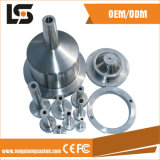 Verschiedene Blech-Herstellung, die CNC-maschinell bearbeitenteile stempelt