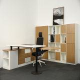 Bureau de bureau moderne Meuble de bureau modulaire