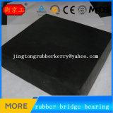 Elastomere Gummipeilung-Auflagen für Brücken-Aufbau