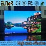 Painel Rental interno do diodo emissor de luz da conferência P4 HD da melhor qualidade