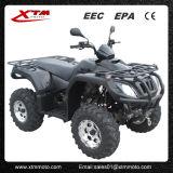 새로운 힘 리버스 변속기 4 바퀴 디스크 브레이크 500cc ATV