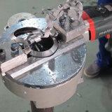 Taglio del tubo del motore di Metabo e macchina di smussatura