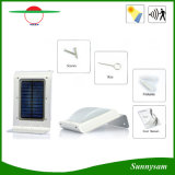 1W Solar Sensor LED Wall Light (Outdoor Garten Lamp)
