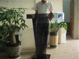 아크릴 대 상자 모양의 대 성서대 교회 부속 학교 대중음식점 수신