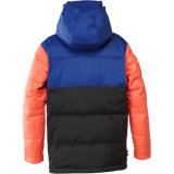 Winter personalizzato Thick variopinto Down Ski Jacket per Men