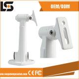 알루미늄 CCTV 사진기 주거를 위한 주물 벽 마운트 부류를 정지하십시오