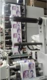 Machine d'impression de Flexo 5 Colorplc