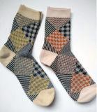 Socken der Kinder u. Erwachsen-Baumwoll