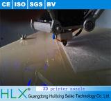 Imprimeur 3D de bureau matériel industriel de PLA Fdm
