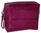 Shinning ключа монетки PVC Sparkle мешок косметики подарка Новый Год малого милого выдвиженческий