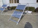 RVS Compacte Onder druk Heat Pipe Solar Energy boiler