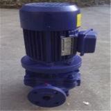 Einstufige Pumpen-Zelle-und Wasser-Verbrauch-vertikales Rohr-Schleuderpumpe
