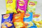 Het nieuwe ontwerp paste Verse Chips aan Makend Machine