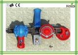 Серия спортивной площадки робота напольная для скольжения и взбираться