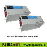 UPS de basse fréquence de maison d'onde sinusoïdale (N-PSW1K-6KW)