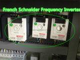 線形熱い溶解の接着剤の分類機械(6000BPH)
