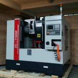 CNC do competidor Milling Machine de Price com Automatic Tool Changer (BL-Y500)