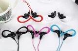 熱く多彩なスポーツSf-878はMicが付いている携帯電話のためのヘッドセットを遊ばす