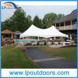 5X10m Hot Sales Beautiful Canvas Tent Frame