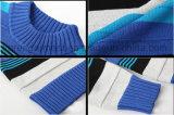 I capretti hanno progettato il maglione molle 100% del cotone costolato a strisce