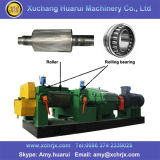 Gummireifen-zerreißende Maschine/kleine bereiten Gummireifen-Maschine/Reißwolf für überschüssigen Reifen auf
