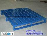 Métal, acier, bois, plastique, Entrepôt de stockage de palettes avec Heavy Duty