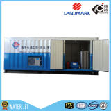 2000bar High Pressure Mobile/Stationary Industrial Washing (L0052)