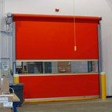 سرعة عادية [بفك] بلاستيكيّة بناء تقدّم فوق مصراع أبواب لأنّ ورشة ([هف-ج308])