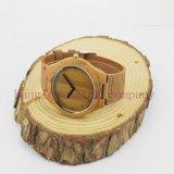 Высокомарочный недорогой деревянный вахта кварца (Ja15002)