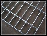 Galvanisierte zusammengesetzte Kontrolleur-Platten-Vergitterung