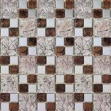 Mosaico do cristal do bloco da cor para construir Matrial (VMW3206)