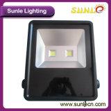 proiettore di 100W LED con il chip di Epistar di prezzi di promozione (SLEFLK100W)