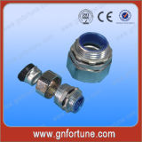 Galvanized Metal Flexible Pipe를 위한 빠른 Screw Connector