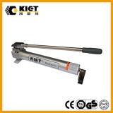 Bomba hidráulica ultra de alta pressão do tipo de Kiet do fornecedor de China