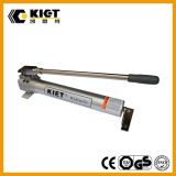 China-Lieferant Kiet Marken-ultra Hochdruckhydraulikpumpe