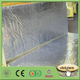 Isowool China Mineral Rock Wool with Aluminium Foil